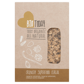 BioToday Crunchy superfood