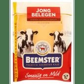 Beemster Kaas jong belegen 48+ voordeelpak