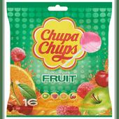 Chupa Chups Lollies fruit