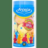 Frisia The original ufo