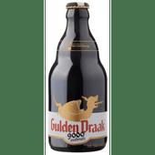 Gulden Draak Quadruple