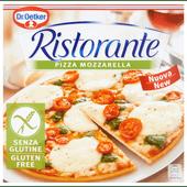 Dr. Oetker Ristorante mozzarella glutenvrij