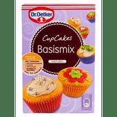 Dr. Oetker Mix voor cupcakes
