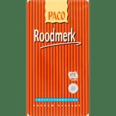 Paco Snelfiltermaling roodmerk