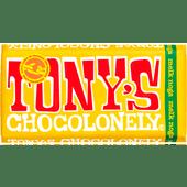 Tony's Chocolonely melk-noga
