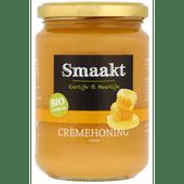 Smaakt Crèmehoning