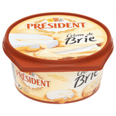President Crème de brie