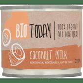 Bio Today Kokosmelk