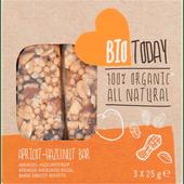 Bio Today Repen abrikoos hazelnoot