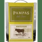 Pampas del Sur White wine in box