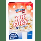 American Popcorn zoet