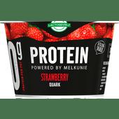 Melkunie Protein kwarkyoghurt aardbei