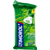 Stimorol Max splash spearmint