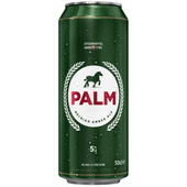 Palm Speciale Belgium amber ale