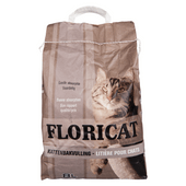 Floricat Kattenbakvulling