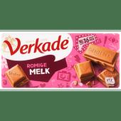 Verkade Chocoladereep melk