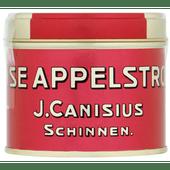 Canisius Rinse appelstroop blik