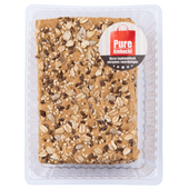 Pure Ambacht Crackers waldkorn