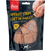 Best For Your Friend Kipfilet chips small