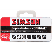 Simson fietsreparatiesetje