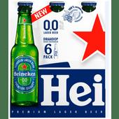 Heineken 0.0 % mono pilsener twist-off