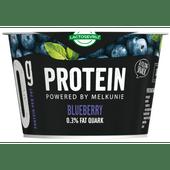 Melkunie Protein kwark bosbes