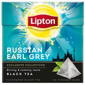Lipton Russian earl grey