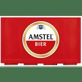 Amstel Pilsener krat max. 6 kratten per klant