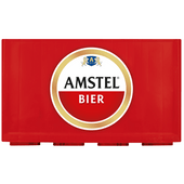 Amstel Pilsener krat
