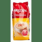 Nescafé Cappuccino oploskoffie