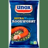 Unox Rookworst extra mager