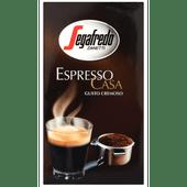 Segafredo Snelfilter espresso extra dark