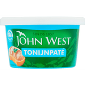 John West Vispaté tonijn
