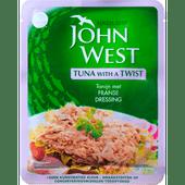 John West Tonijn met Franse dressing