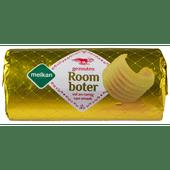 Melkan Roomboter rol goudwikkel gezouten
