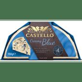 Castello Creamy bleu 70+