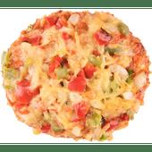 Mini pizza broodje 134 g
