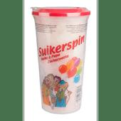 Sweet Balloon Suikerspin