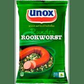 Unox Rookworst rund 275 g