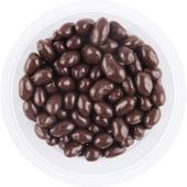 Chocolade pinda puur