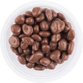 Chocolade rozijnen melk groot