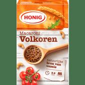 Honig Macaroni volkoren