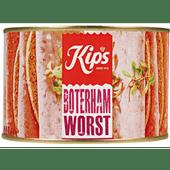 Kips Boterhamworst