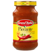 Grand'Italia Pastasaus piccante