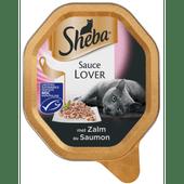 Sheba Sauce lover zalm