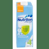 Nutrilon Dreumesmelk 4 vanaf 1 jaar