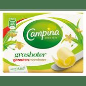 Campina Botergoud grasboter gezouten