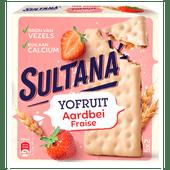 Sultana Yofruit aardbei