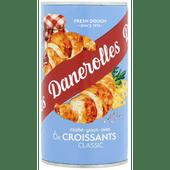 Danerolles Croissants 6 stuks