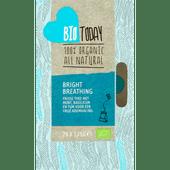 Bio Today Thee organic biologisch bright breathing